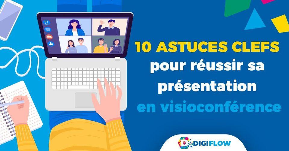 10 astuces DigiConf